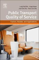 Public Transportation Quality of...