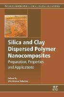 Silica and Clay Dispersed Polymer...