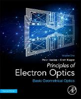 Principles of Electron Optics, Volume...