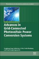 Advances in Grid-Connected...
