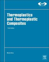 Thermoplastics and Thermoplastic...
