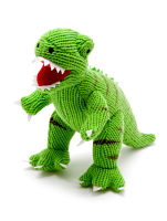 Knitted Original T-Rex