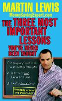 The Three Most Important Lessons...