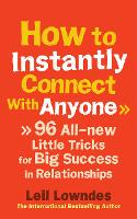 How to Instantly Connect with Anyone:...