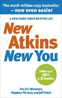 New Atkins for a New You: The ...