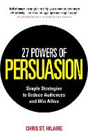 27 Powers of Persuasion: Simple...