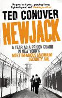 Newjack: A Year as a Prison Guard in...