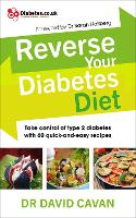 Reverse Your Diabetes Diet: The New...