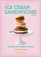 The Ice Cream Sandwiches Book