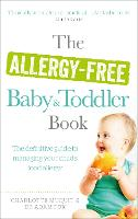 The Allergy-free Baby and Toddler...