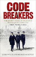 The Codebreakers: The Secret...