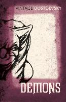 Demons:A Novel in Three Parts