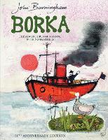 Borka: The Adventures of a Goose With...