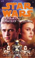 Star Wars: Episode II - Attack of the...