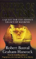 Keeper of Genesis: A Quest for the...