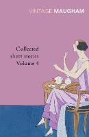Collected Short Stories: v. 4