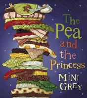 The Pea And The Princess