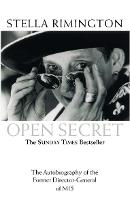 Open Secret: The Autobiography of the...