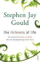 The Richness of Life: A Stephen Jay...