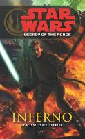 Star Wars: Legacy of the Force VI -...