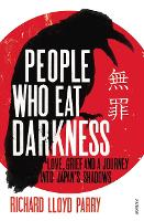 People Who Eat Darkness: Love, Grief...