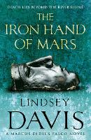 The Iron Hand of Mars: (Falco 4)