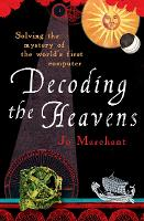 Decoding the Heavens: Solving the...