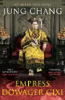 Empress Dowager Cixi: The Concubine...