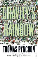Gravity's Rainbow