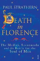 Death in Florence: The Medici,...