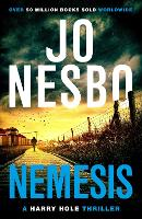 Nemesis: No. 2: Oslo Sequence