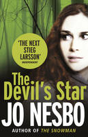 The Devil's Star: A Harry Hole...