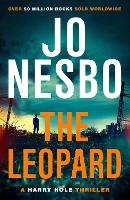 The Leopard: A Harry Hole Thriller