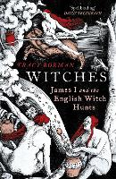 Witches: James I and the English ...