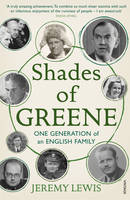 Shades of Greene: One Generation of ...