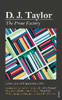 The Prose Factory: Literary Life in...