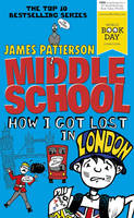 Middle School: How I Got Lost in...