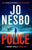 Police: A Harry Hole Thriller (Oslo...