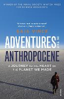 Adventures in the Anthropocene: A...