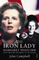 The Iron Lady: Margaret Thatcher: ...