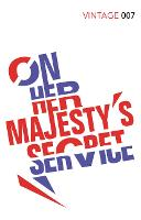 On Her Majesty's Secret Service...