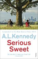 Serious Sweet: Longlisted for the Man...