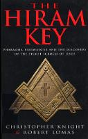 The Hiram Key: Pharoahs, Freemasons...