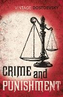 Crime and Punishment: A Novel in Six...