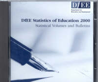 Dfee Statistics of Education:...