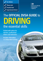 The Official DSA Guide to Driving: ...