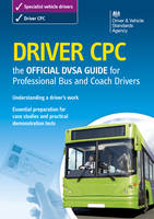 Driver CPC: The Official DSA Guide ...