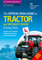 The Official DSA Guide to Tractor and...