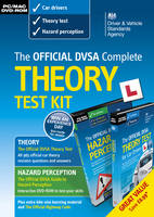 The Official DVSA Complete Theory ...