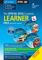 The Official DVSA Complete Learner...